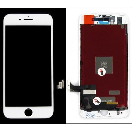 iPHONE 7 4,7'' Wyświetlacz LCD + DIGITIZER biały