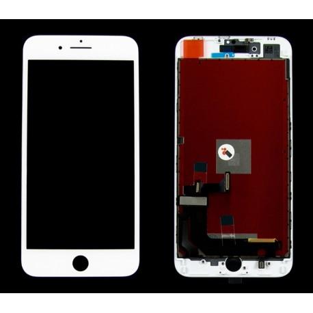 iPHONE 8 + PLUS 5.5'' Wyświetlacz LCD + DIGITIZER biały