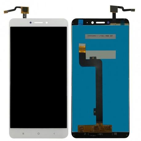XIAOMI Mi MAX Wyświetlacz LCD + DIGITIZER ORYGINALNY WHITE