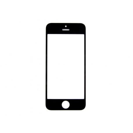 iPHONE 5 5S 5C 5SE Szybka czarna