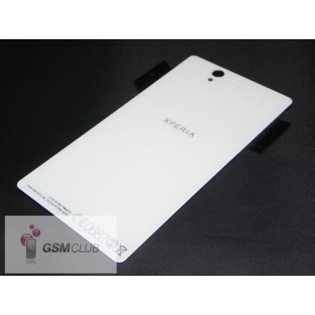 Sony Xperia Z C6602 C6603 Klapka biała