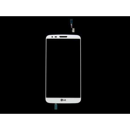 LG D802 Optimus G2 DIGITIZER biały