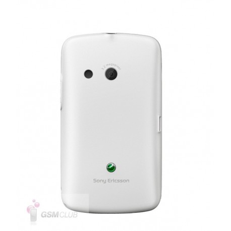 Sony Ericsson CK13i TXT klapka biała ORYGINALNA