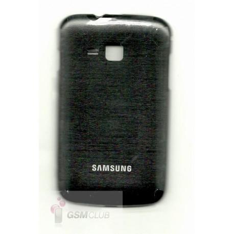 Samsung B5512 GALAXY Y PRO DUOS Klapka Czarna ORYGINALNA