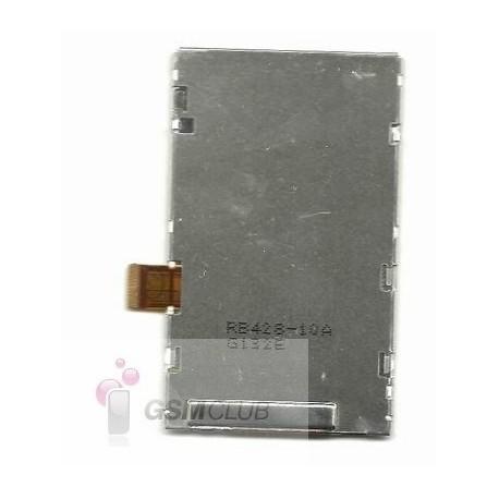 Sony Ericsson CK15i TXT PRO Wyświetlacz LCD