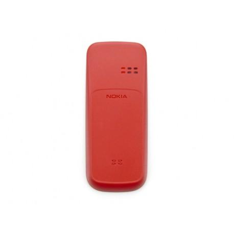 Nokia 101 Klapka Czerwona ORYGINALNA CORAL RED