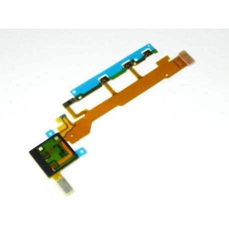 Sony Xperia Z C6602 C6603 Płytka klawiatury boczna ORYGINALNA