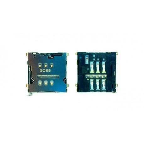 LG E960 NEXUS 4 Złącze SIM ORYGINALNE