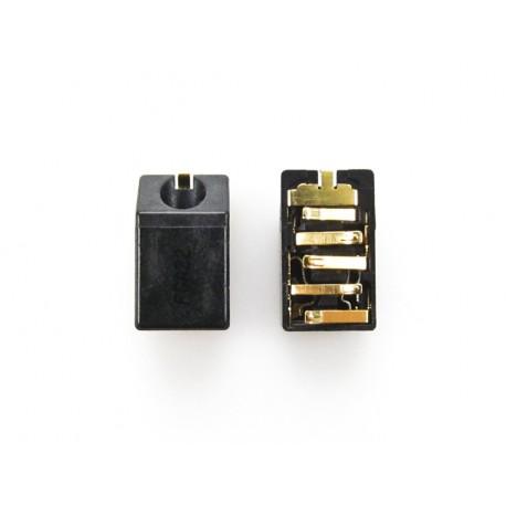 Sony Xperia E4G E2003 E2006 E2033 E2043 E2053 Złącze audio ORYGINALNE