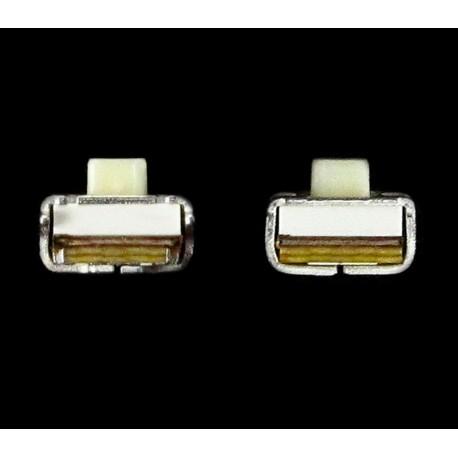 Samsung włącznik ON/OFF i9505 G350 G355 G360 8190 9301 T230 ORYGINALNY