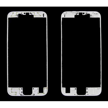 iPHONE 6S 4.7'' Ramka LCD biała