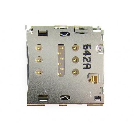 HUAWEI P8 LITE ALE-L21 złącze karty SIM ORYGINALNE
