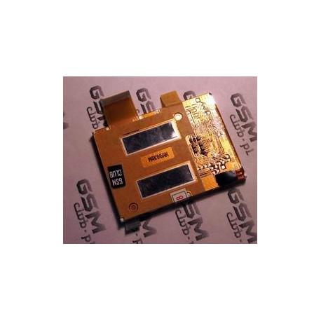 Samsung E800 Wyświetlacz LCD