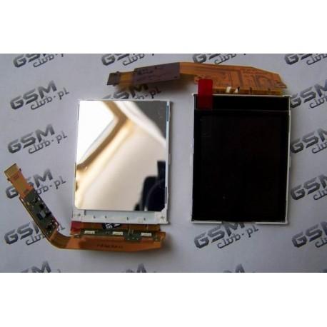 Sony Ericsson K600i V600i K608i Wyświetlacz LCD ORYGINALNY