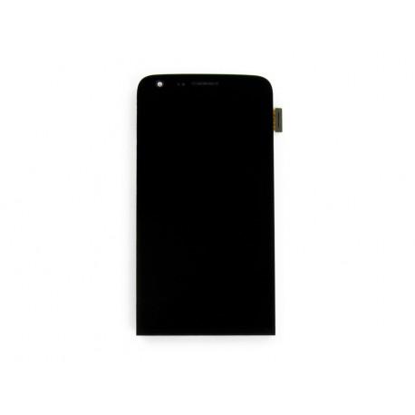 LG H850 G5 Wyświetlacz LCD BLACK