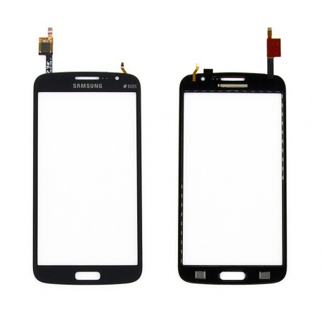 Samsung G7105 GRAND 2 LTE G7102 DIGITIZER czarny