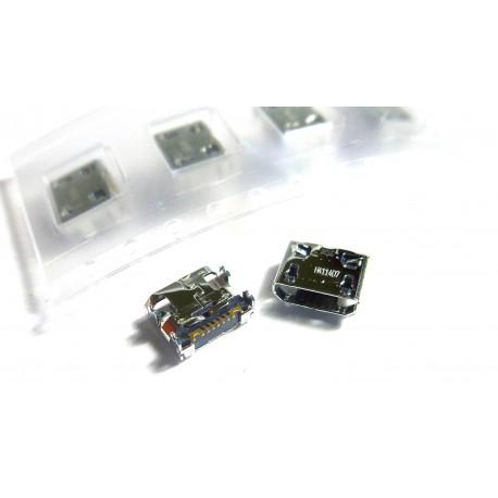 Samsung złącze microusb S5300 S5330 S6012 S6102 S6802 E1280 ORYGINALNE