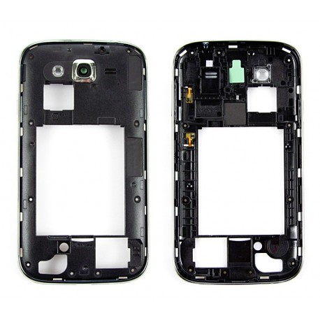 Samsung i9060 GALAXY GRAND NEO Korpus czarny ORYGINALNY DS