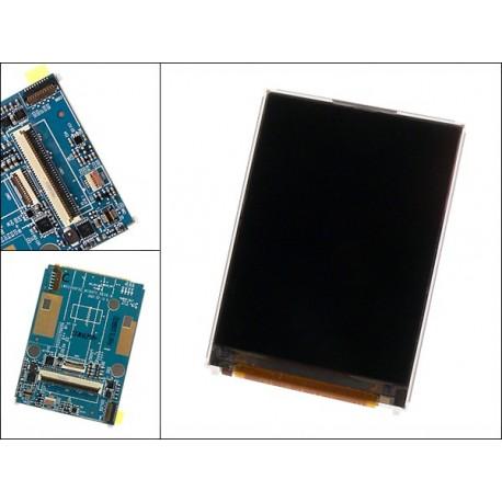 Samsung G600 Wyświetacz LCD ORYGINALNY