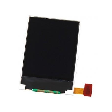Nokia 2630 2760 1650 1680 2600c 2670 Wyświetlacz LCD ORYGINALNY
