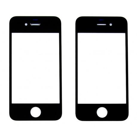 iPHONE 4G 4S Szybka BLACK