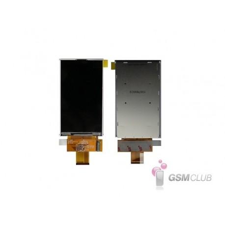 Samsung F700 Wyświetlacz LCD ORYGINALNY