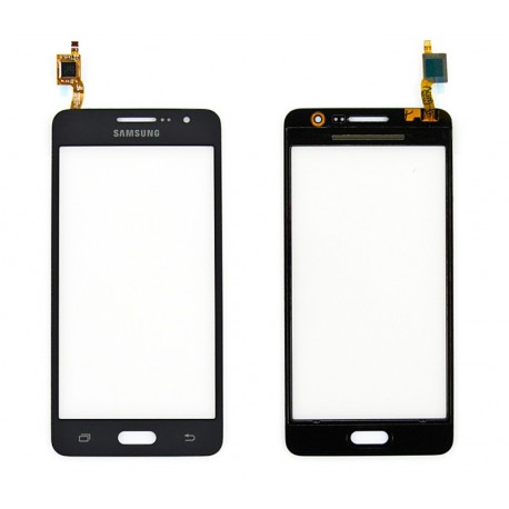 Samsung SM-G531F Galaxy Grand PRIME LTE DIGITIZER GREY SS