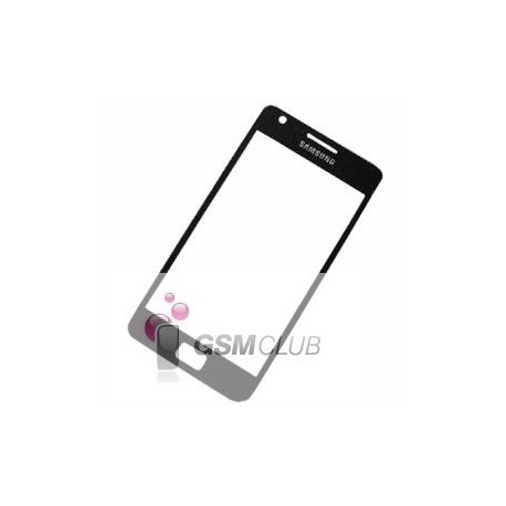 Samsung i9100 GALAXY S2 szybka czarna