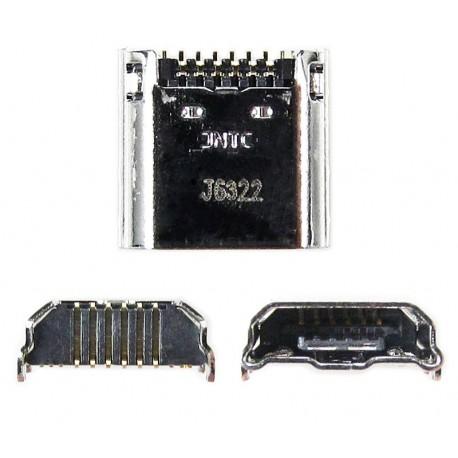 Samsung złącze microusb TAB 3 SM-T211 T210 T2105 TAB 4 T230 T235 ORYGINALNE