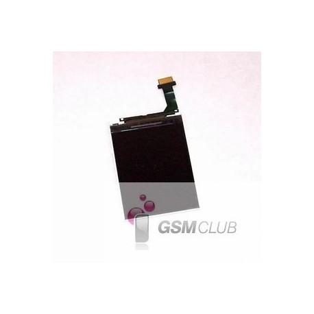 Sony Ericsson F305 F303 Wyświetlacz LCD ORYGINALNY