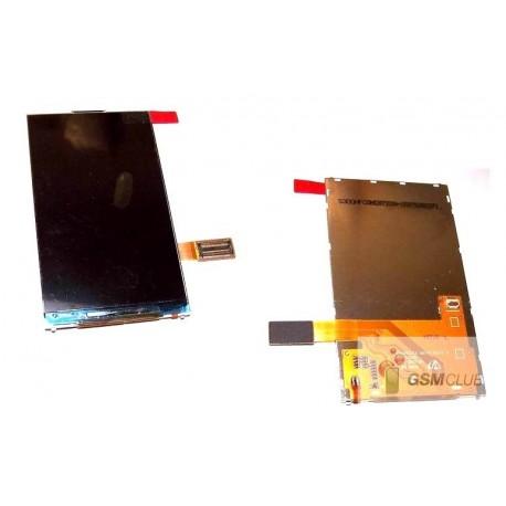 Samsung B7300 OMNIA LITE Wyświetlacz LCD ORYGINALNY