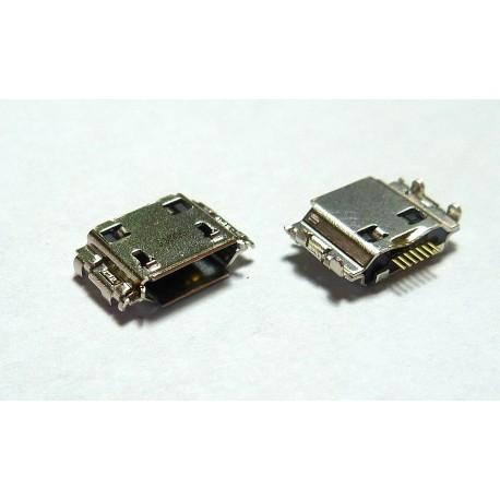 Samsung złącze microusb S5620 S5830 i5800 S7230 B7510 ORYGINALNE