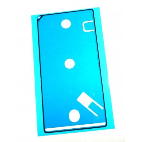 Sony Xperia Z1 C6902 C6903 C6906 Taśma klejąca WATER PROOF Korpusu ORYGINALNA