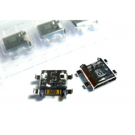 Samsung złącze microusb G350 S7272 S7275 S7580 S7582 G386 G355 G7105 G530 G531 ORYGINALNE