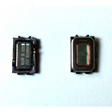 Głośnik Nokia E52 5800 5230 E71 E66 N8 C7-00 LUMIA 520 630 ASHA ORYGINALNY