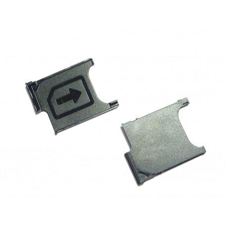 Sony Xperia Z ULTRA T2 ULTRA DUAL C6833 D5303 D5306 D5322 Tacka szuflada karty SIM ORYGINALNA