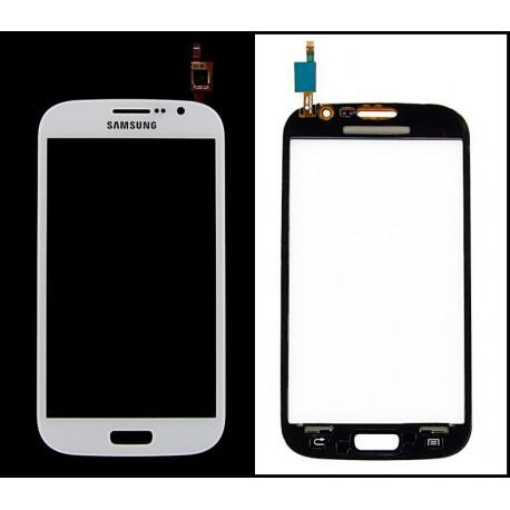 Samsung i9060i GALAXY GRAND NEO PLUS DIGITIZER biały