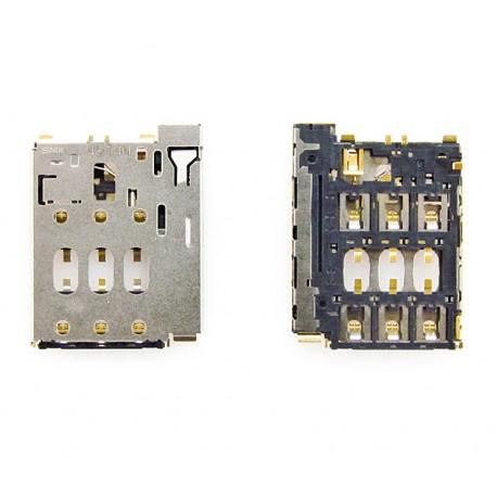 HTC DESIRE 610 złącze sim