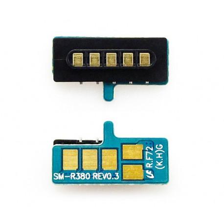 Samsung SM-R380 GEAR 2 R381 GEAR 2 NEO złącze ładowania ORYGINALNE