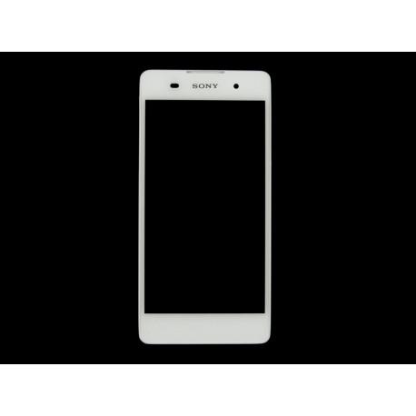Sony Xperia E5 F3311 WYŚWIETLACZ LCD WHITE