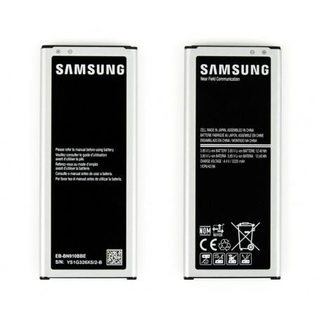Bateria Samsung N910F GALAXY NOTE 4 ORYGINALNA