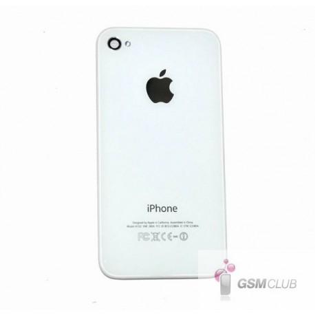iPHONE 4G Klapka tylna Biała