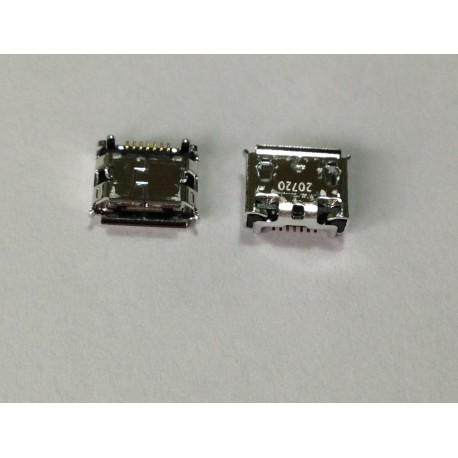 Samsung złącze Ładowania + HF S3550 S7070 S5600 B3310 ORYGINALNE