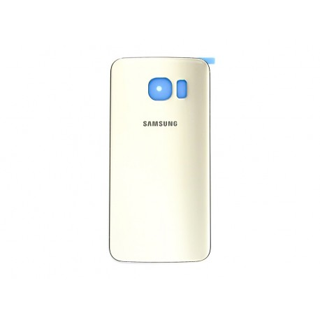 Samsung SM-G925F GALAXY S6 EDGE Klapka złota GOLD HQ