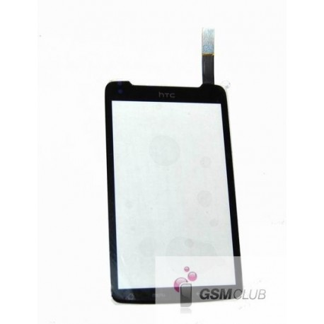 DIGITIZER HTC A7272 DESIRE Z T-MOBILE - testowane