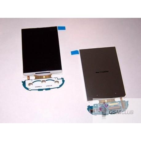 Samsung B5310 Corby Pro Wyświetlacz LCD