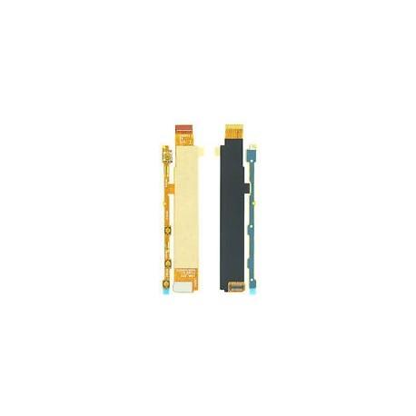 Sony Xperia M DUAL C1904 C1905 C2004 C2005 Płytka klawiatury boczna ORYGINALNA