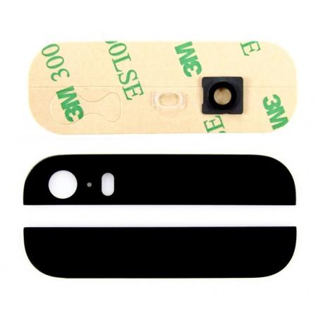 iPHONE 5S szybka kamery czarna A+B
