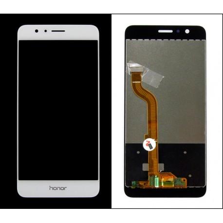 HUAWEI HONOR 8 Wyświetlacz LCD biały