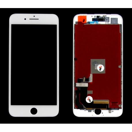 iPHONE 7 + PLUS 5.5'' Wyświetlacz LCD + DIGITIZER biały